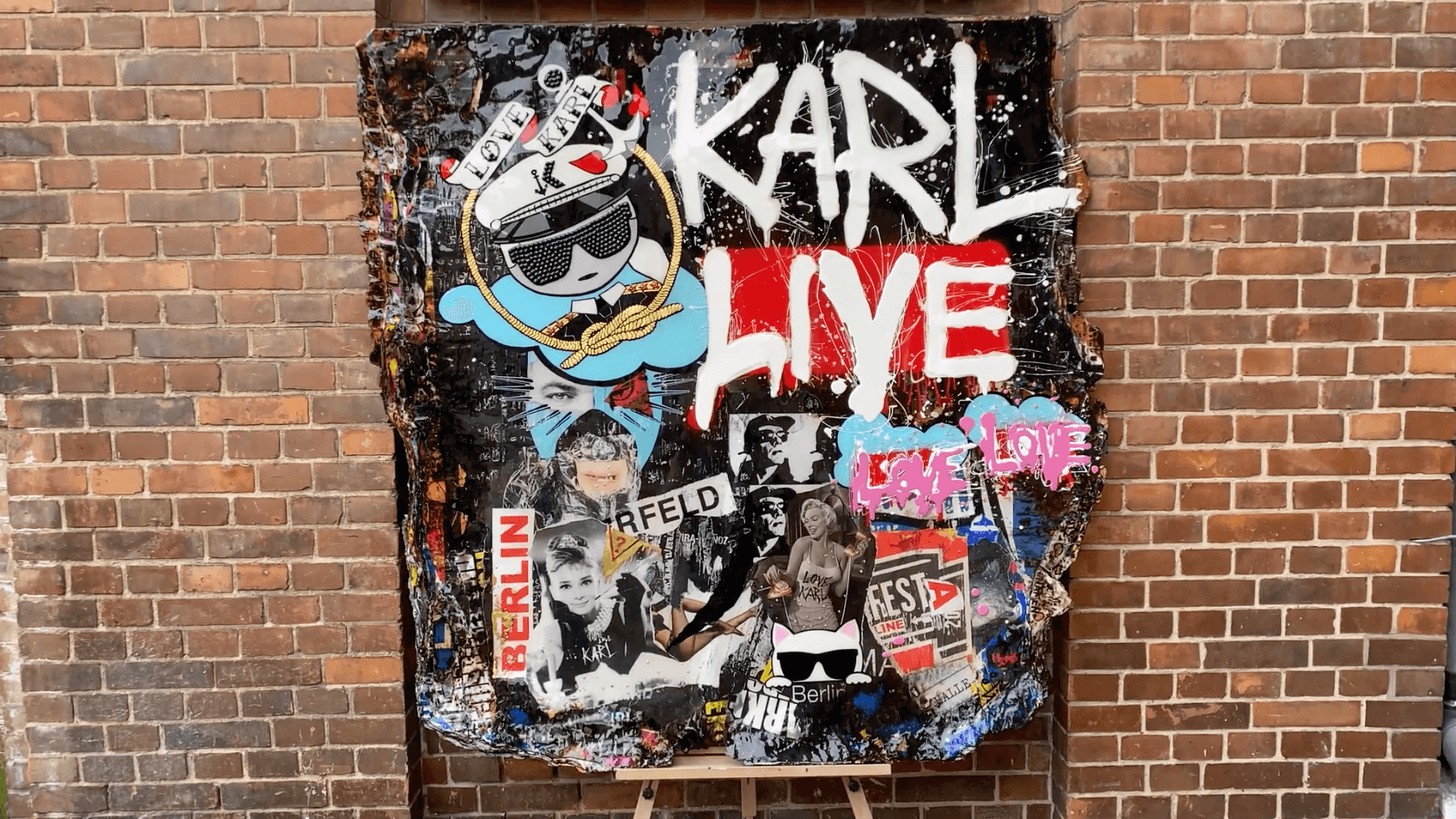 Karl Live